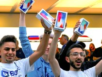 350 million users are ready to upgrade their iPhone in 2018