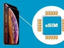The producers of Android smartphones will follow Apple integrating eSIM in the next smartphone