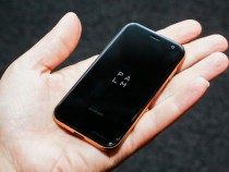 "Palm reverses and presents a very small smartphone to use as a ""companion"" [Video]"