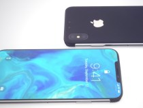 iPhone 2019: USB-C, Touch ID integrated into the display and smaller notch?