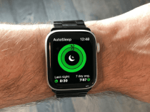 Sleep analysis on Apple Watch: possible from 2020