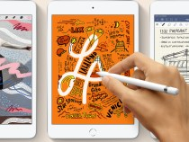 Apple presents the new iPad Air 10.5 ″ and the new iPad Mini with Apple Pencil support