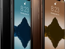 Barclays publishes advances on iPhone 2020, the new iPhone SE and the Touch ID with acoustic sensor