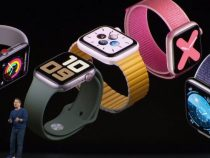 Apple thinks we wear the Apple Watch in the wrong way