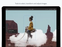 Adobe Photoshop is now available for iPad
