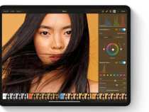 Pixelmator Photo for iPad is available for free today only!