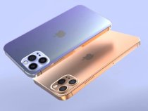 Some iPhone 12 models may have 6GB of RAM