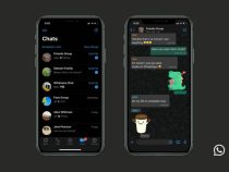 Dark Mode officially arrives on WhatsApp