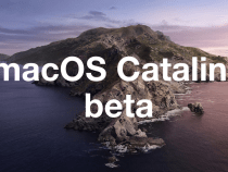Apple releases macOS Catalina 10.15.5 Beta 2 for developers with a new battery management feature