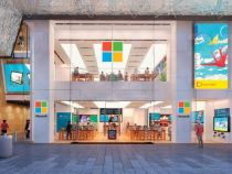 Microsoft definitively closes all its stores