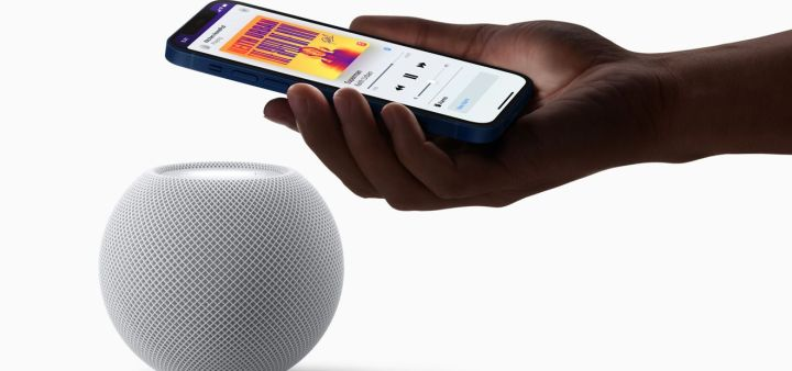Apple releases HomePod 14.1 with improvements to Siri, Intercom, and more