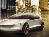 "Reuters: Apple Car only in 2024 with a ""next level"" battery"