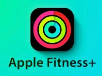 Apple Fitness + will launch on Monday, December 14th