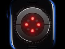 Apple Watch could diagnose COVID-19