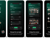 Spotify Greenroom: the definitive clone of Clubhouse for LIVE Audio to be transformed into Podcast