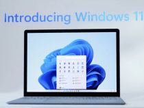 Microsoft presents Windows 11: the new operating system that looks so much like macOS!