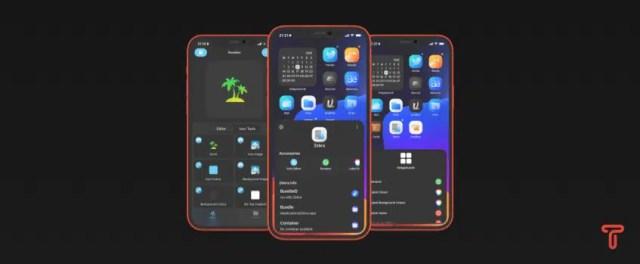 Paradise Tweak - Custom iOS Icons