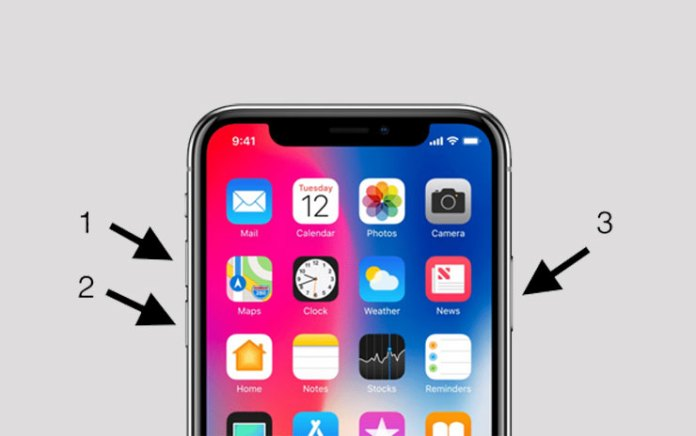 How to Reset Both the iPhone XR or iPhone XS