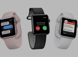 How to downgrade watchOS on Apple Watch?