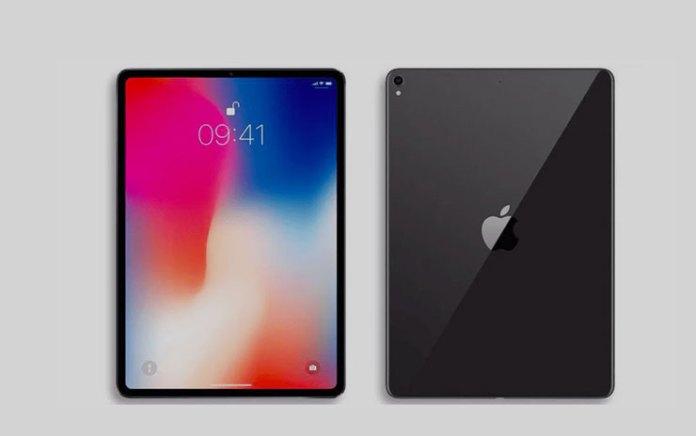 New 2018 iPad Pro to have USB-C