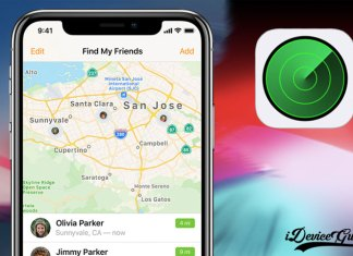 how to add remove device from find my iphone