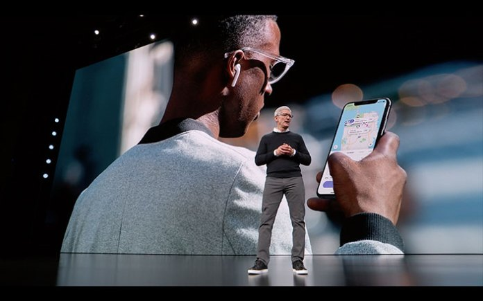 apple march special event summary