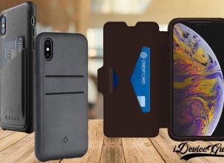 best iphone x wallet case