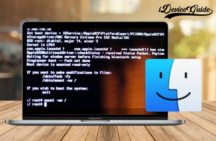 how to recover a forgotten mac password without losing data