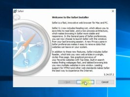 How to Download and Install Safari in Windows