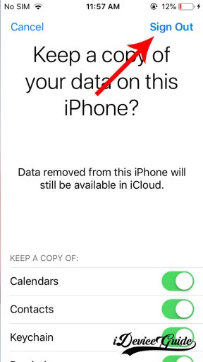 How to Create Apple ID on iPhone w/o Credit Card for Free