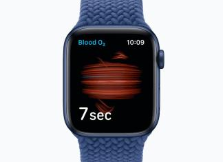 Apple Watch 7