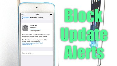 Disable Iphone Automatically Downloading Updates