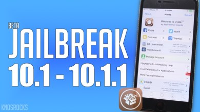 iOS 10.1.1 iPhone 7 Jailbreak guide download