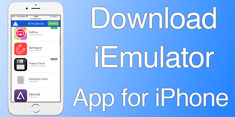best online iphone emulator for ios10, ios11, iOS9 and iOS8 - iemulators