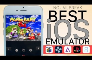 Best 5 iPhone Emulators for PC, Mac and Android