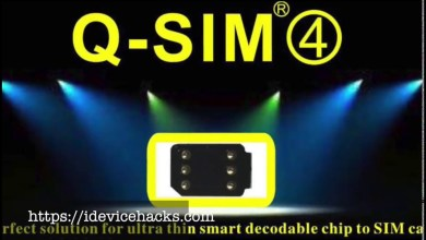 NEW How To Unlock iPhone CDMA/GSM iOS11 any GSM Carrier