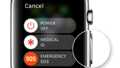 Apple Watch Hard Reset Remove Password Restore Settings