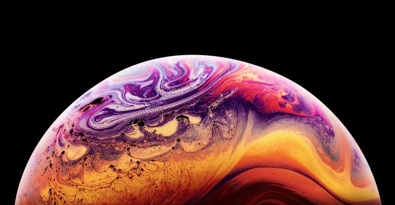 download ios12 iphone Xs wallpaper background