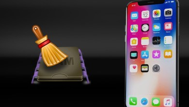 Easy way to Clear RAM on iPhone X, Xs, Xs Max, and XR