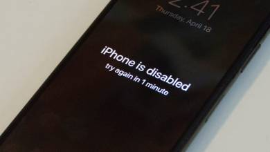 Jailbreak disabled/passcode Checkra1n patched iOS14.4