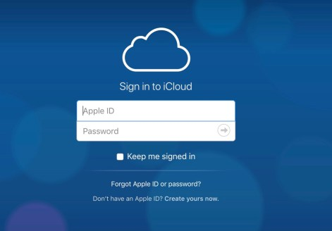 iCloud Phishing how to avoid this scam