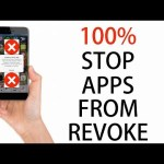 How avoid apps from getting revoked on iPhone using AdBlock