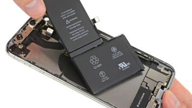 Screen and Battery Replacement iPhone XScreen and Battery Replacement iPhone X