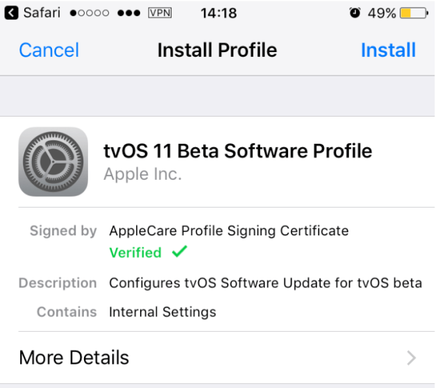 How to Stop Your iPhone From Updating Automatically OTA