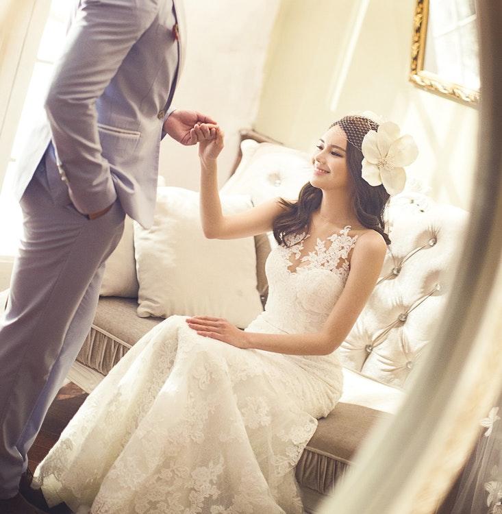 Pilihlah Photografer Wedding Anda yang Sesuai Dengan Anda Inginkan