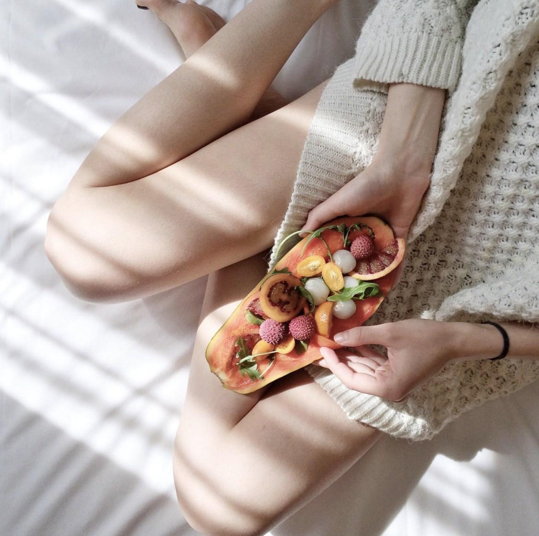 Diet Sehat Penambah Kesuburan Anda