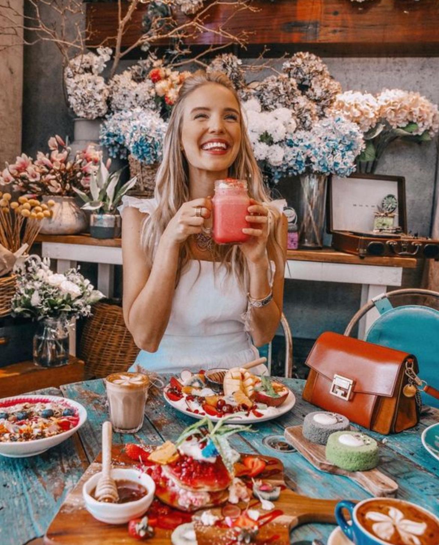 Stres dan Kelainan Makan Yang Mengintai Perempuan