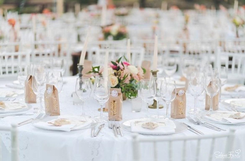 Tips Memilih Dekorasi Warna Putih untuk Pesta Pernikahan