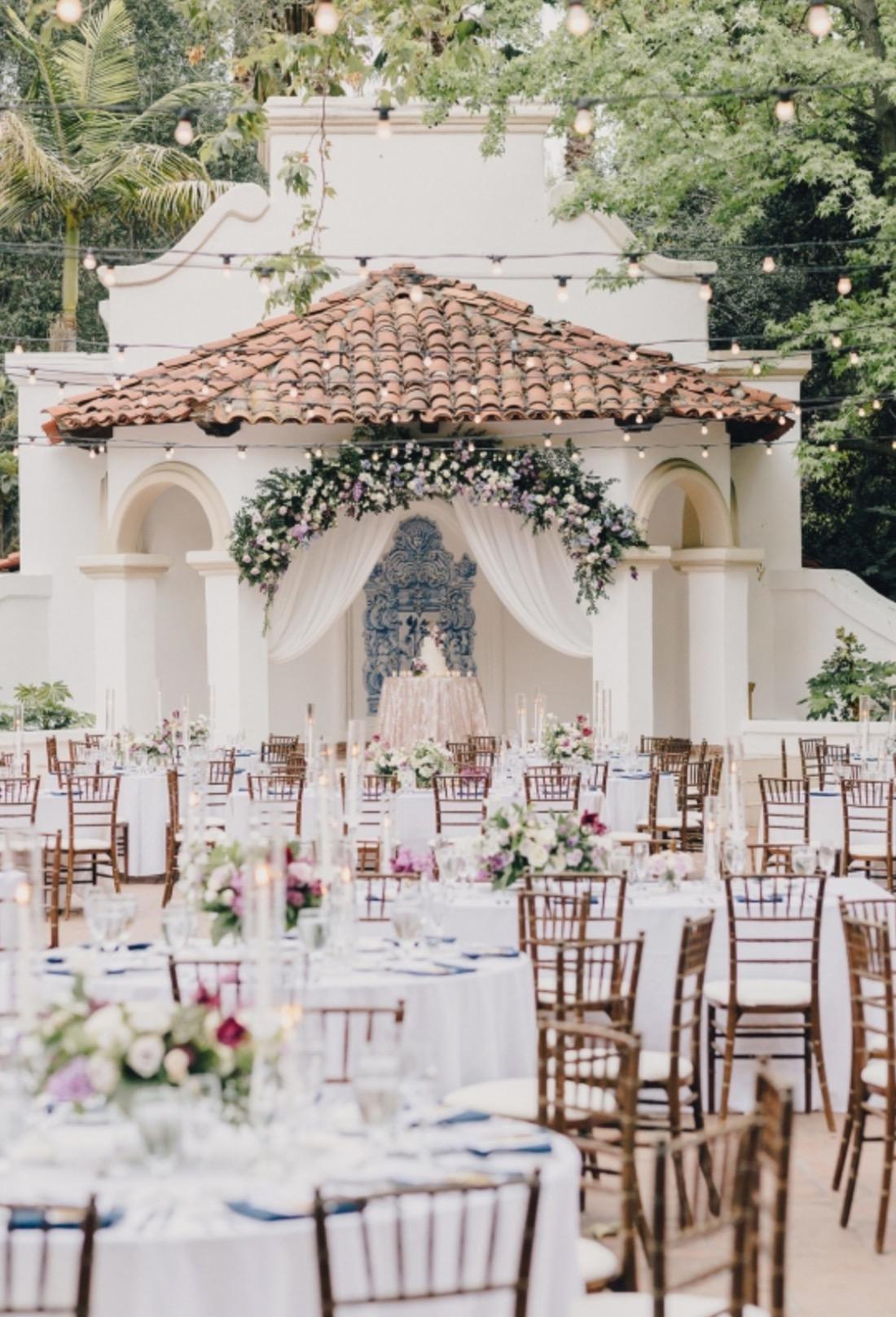 Venue Pernikahan Yang Menjadi Terfavorit