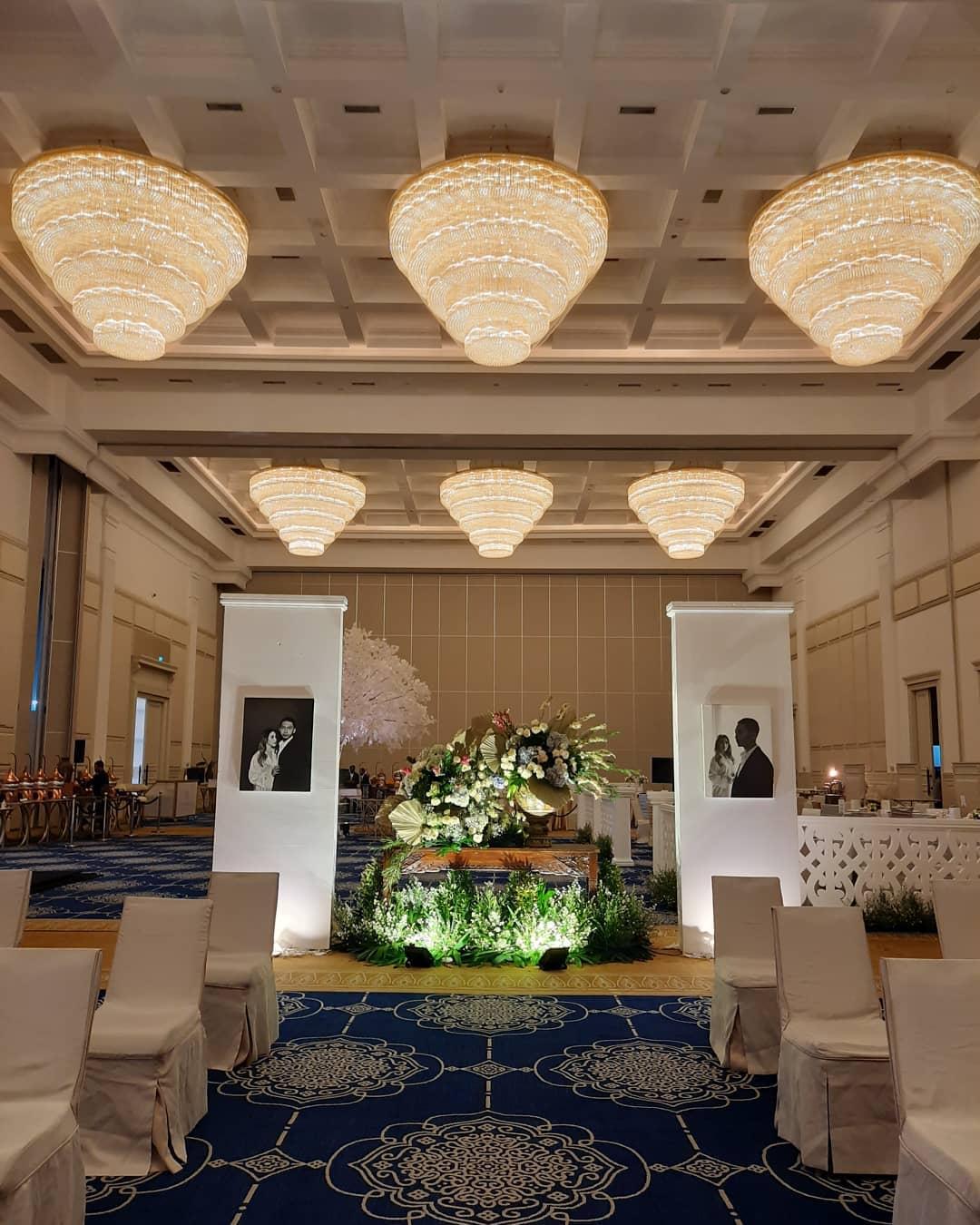 Inpirasi Dekorasi Pernikahan Klasik, Modern, dan Gaya Vintage